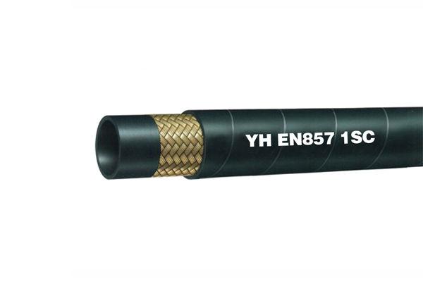 EN857-1SC-रबड़-नली